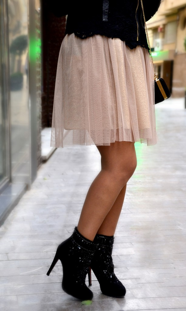 Desde elegantes diseños, hasta las más casuales prendas de vestir.