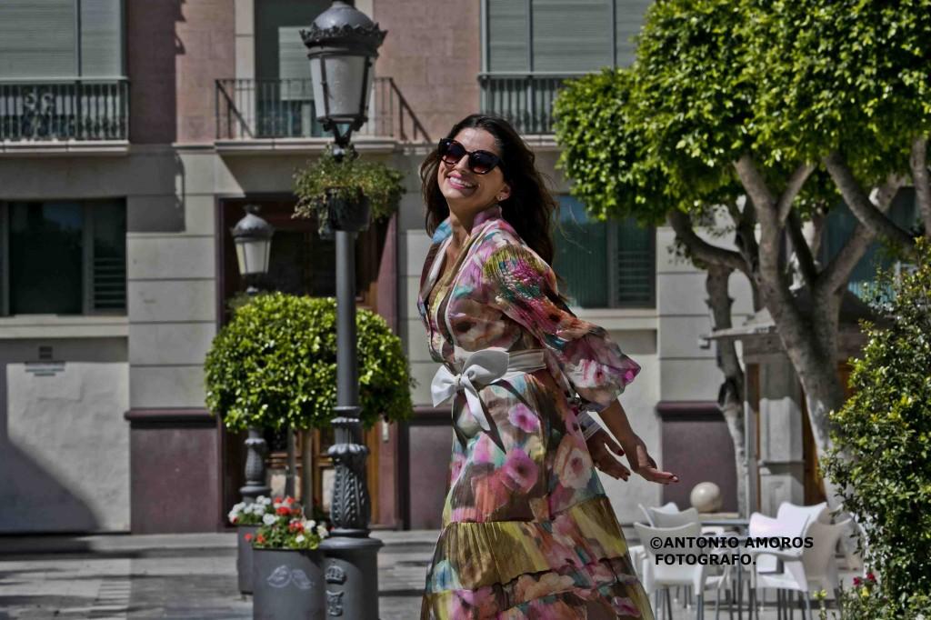 toñi bloguera,ELCHE.FOTO:ANTONIO AMOROS