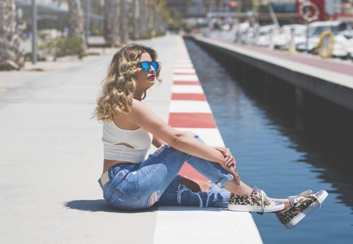 Sun Fashion Post Blog Moda Un Cambio en ti misma