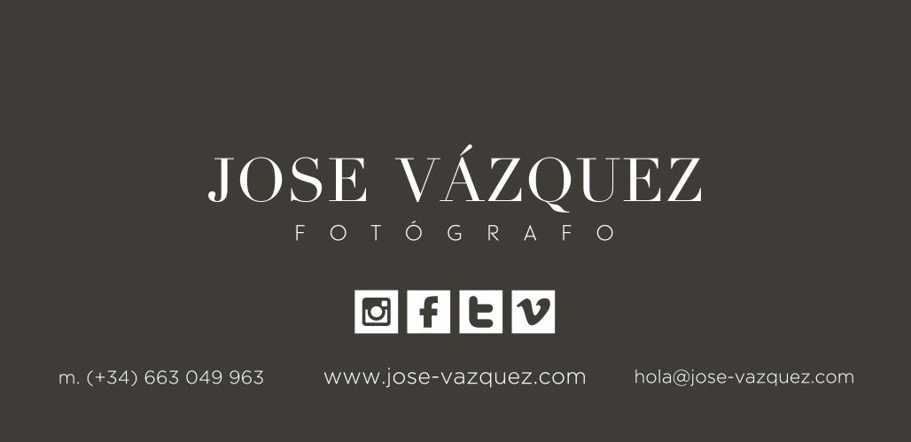 Jose Vazquez Fotografo