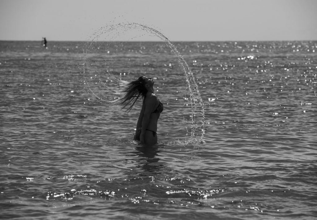 Antonella summer