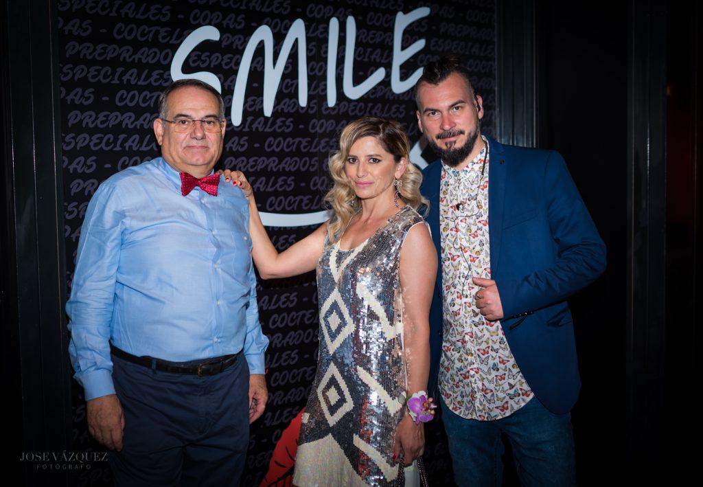Pub Smile en Elche Inauguración