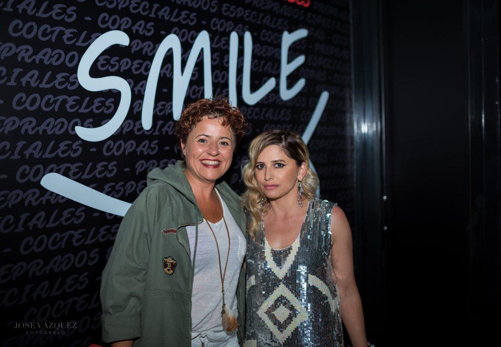 Pub Smile inauguración Junio 2016