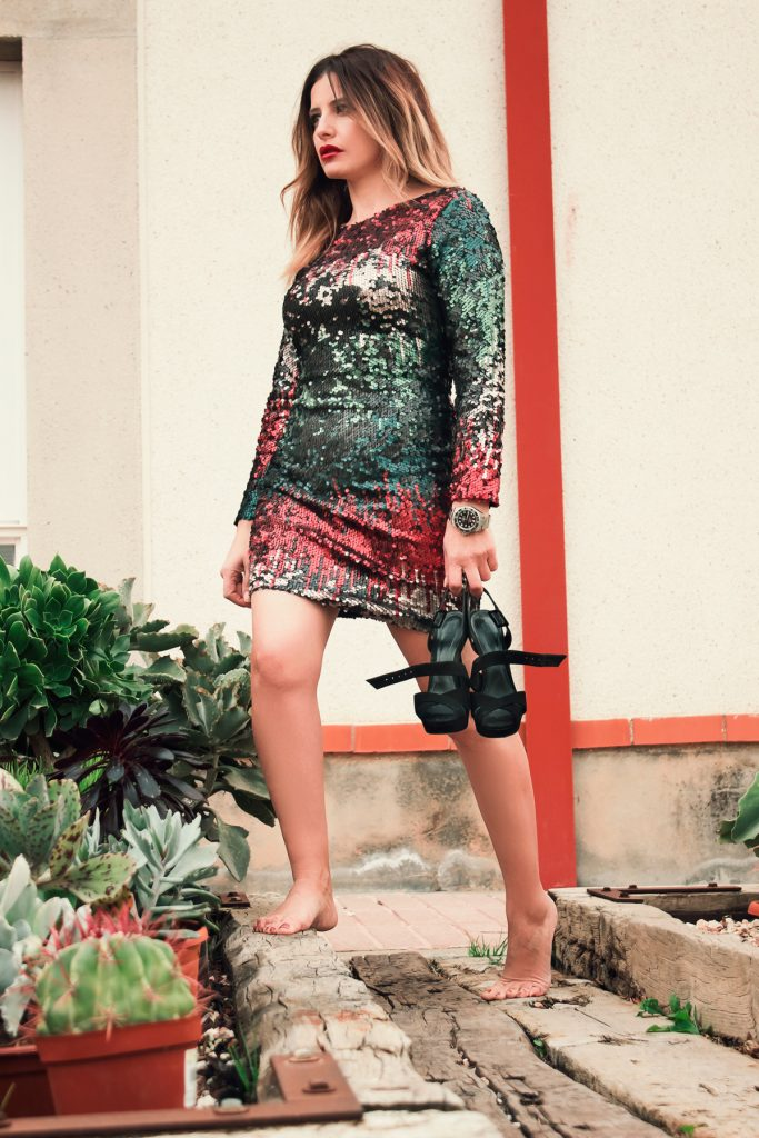 Outfit Flower Power Antonella