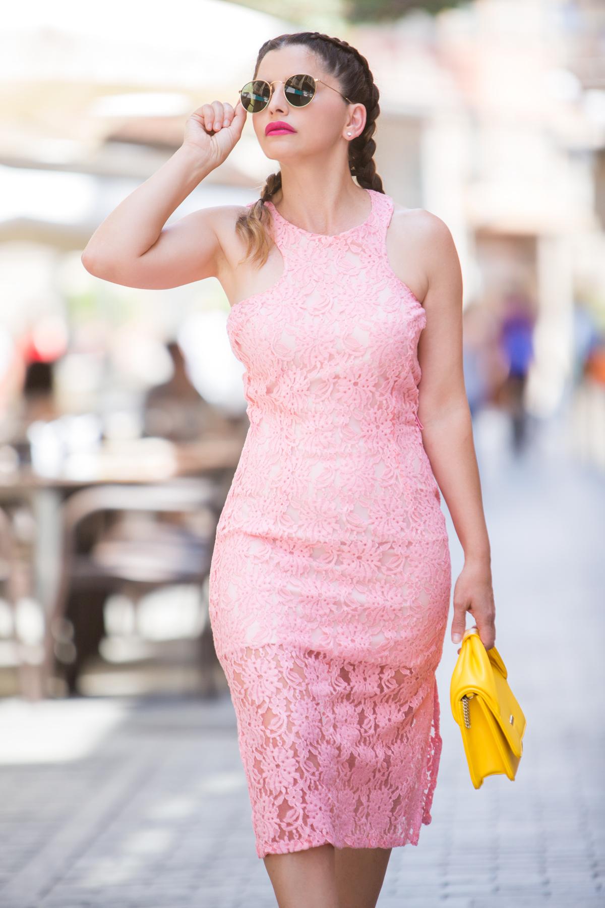 Lujoso Vestidos De Fiesta Lulu Molde - Ideas de Vestido para La ...