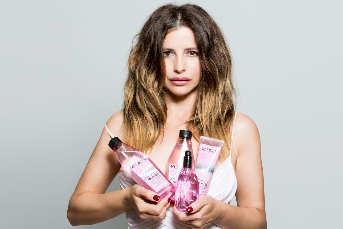 Redken Glow Dry: pelo perfecto en verano