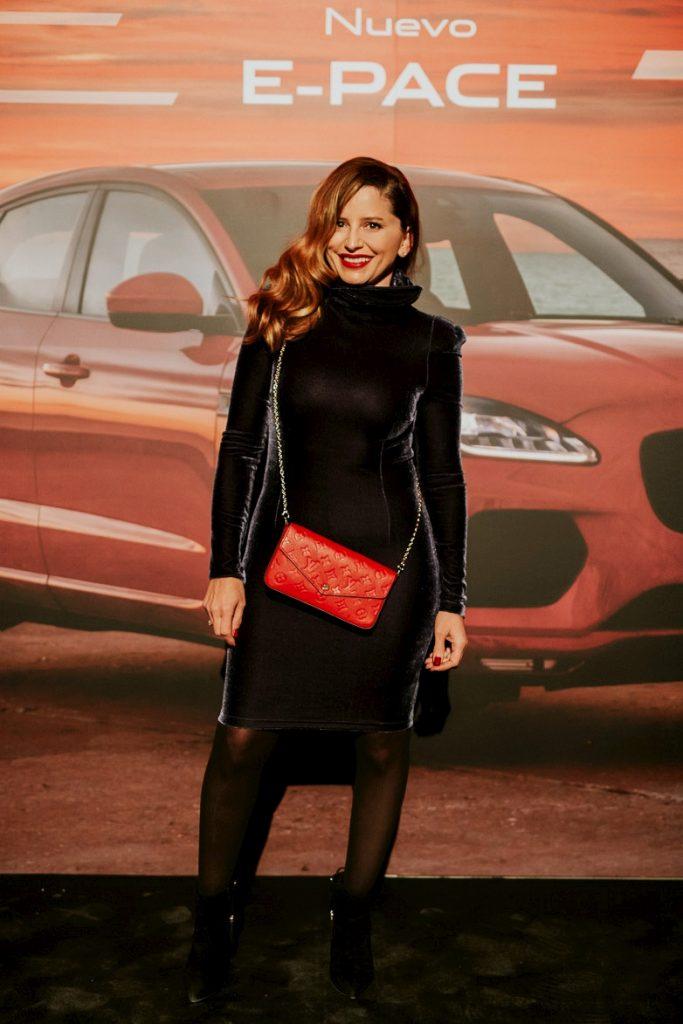 Jaguar E-PACE Ilicar