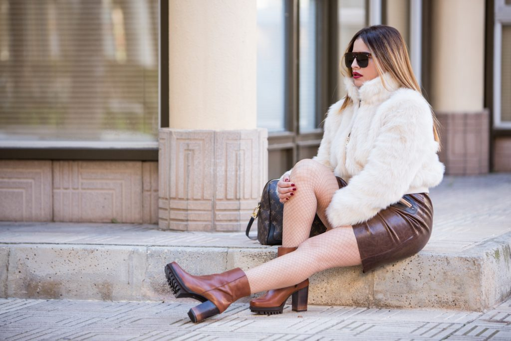 outfit de invierno