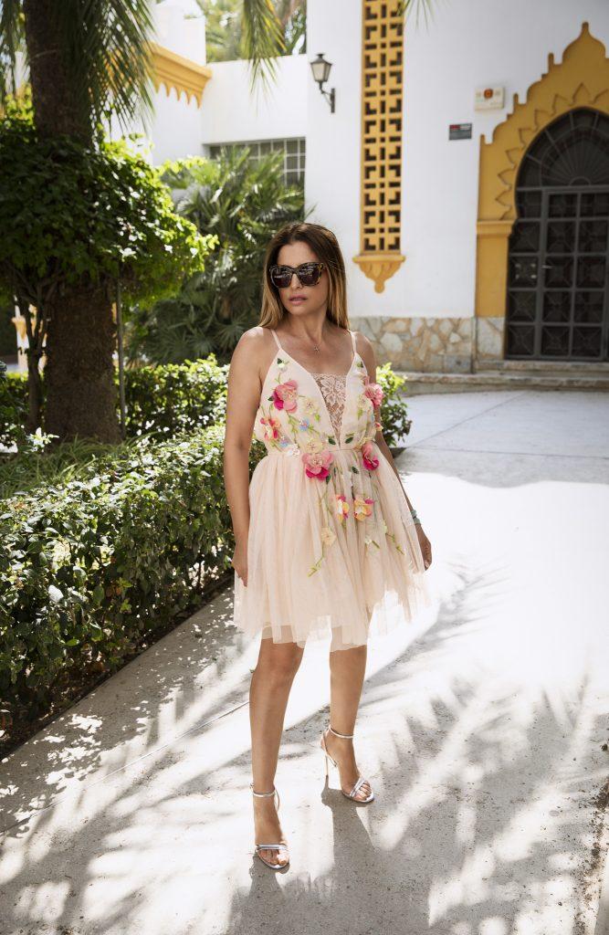 outfit fiesta de verano