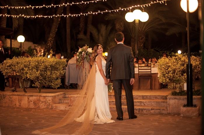 Antonella boda