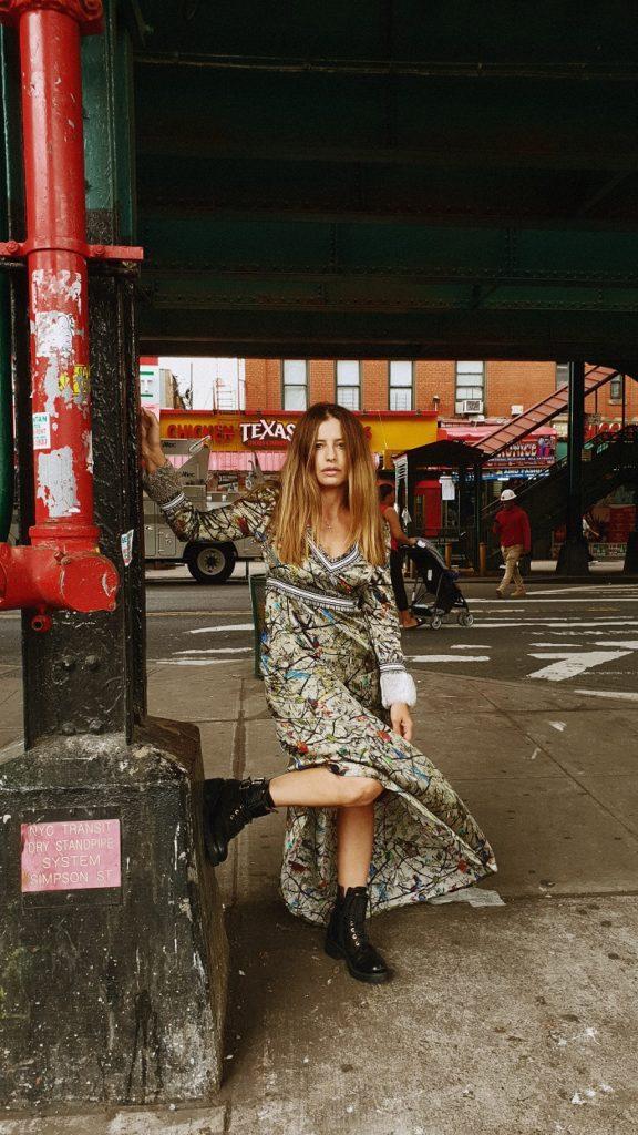 New York Antonella