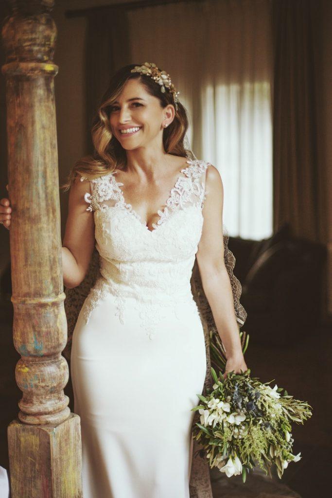 Mi boda Antonella
