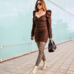 leopard print portada