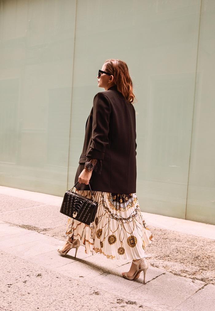 outfit de otoño antonella